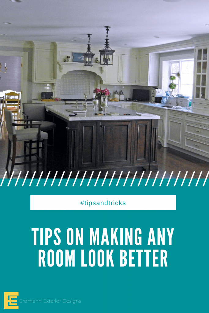 Tips on Making Any Room Look Better