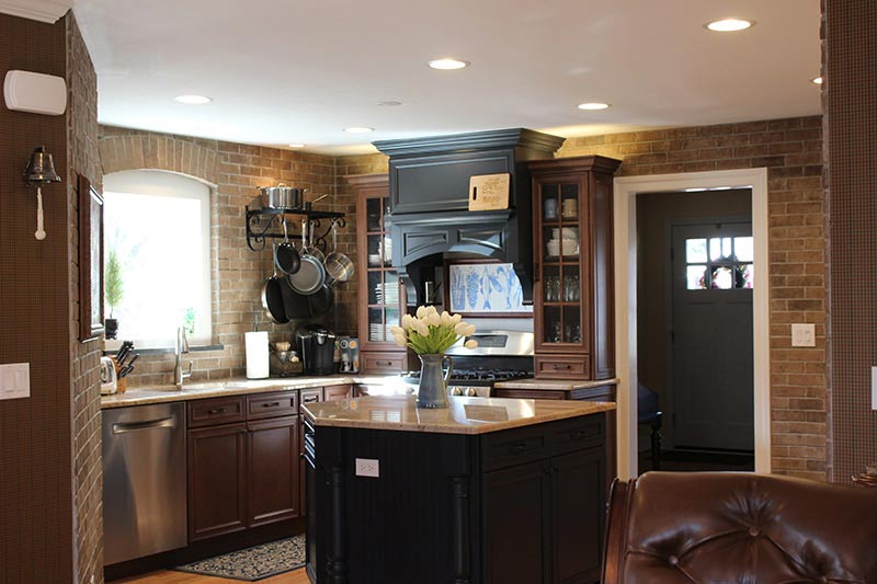 Kitchen Renovation Kitchen Remodeling Contractors Near Me - Kitchen lighting near me
