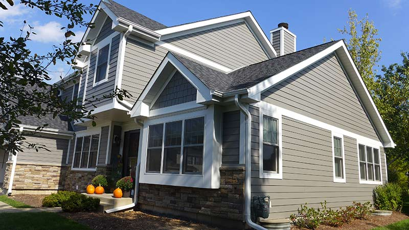 James hardie siding certified contractor near me for Hardie plank siding cost