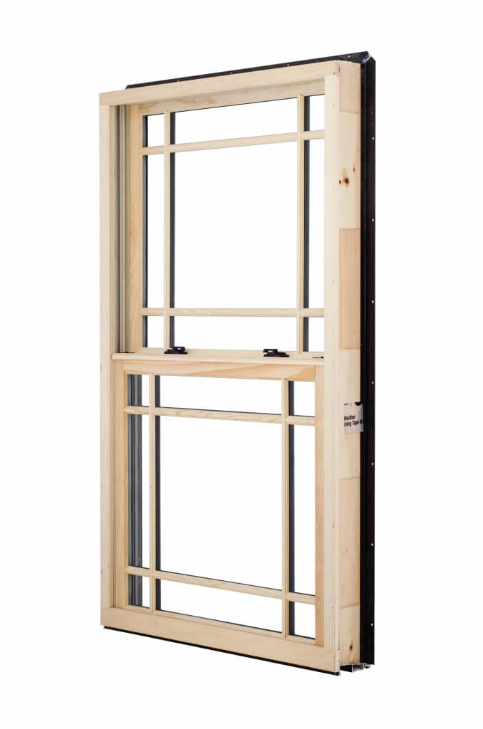 Beechworth double hung window