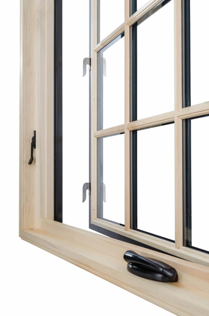 Beechworth Casement Windows