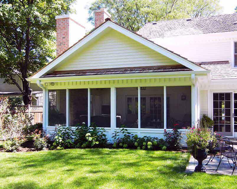 Home Addition Design | Room Addition Contractors Near Me