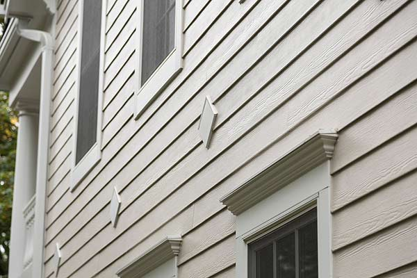 Exterior Siding Contractor in Chicago