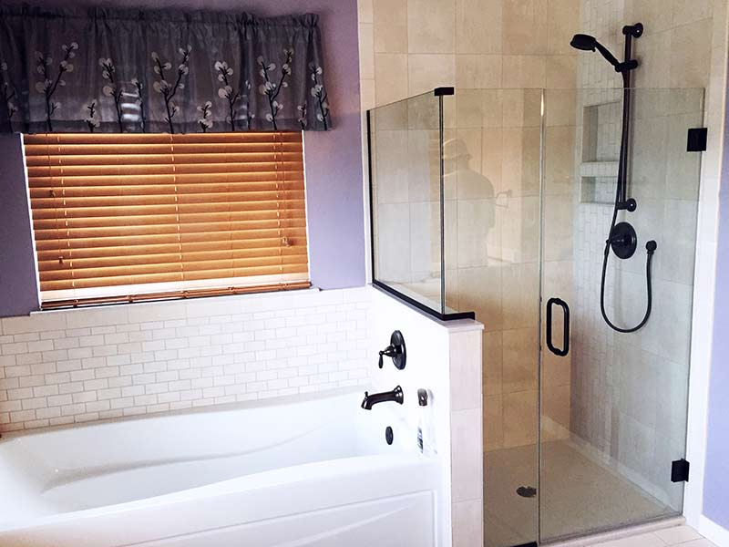 Interior Exterior Home Remodeling Services Arlington Heights Il Magnificent Bath Remodeling Exterior Design