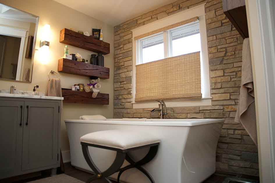 Arlington heights bathrooms upgrade for Bathroom remodeling arlington heights il