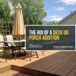 deck addition roi