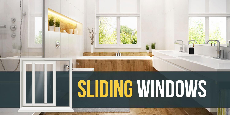 slider window replacement
